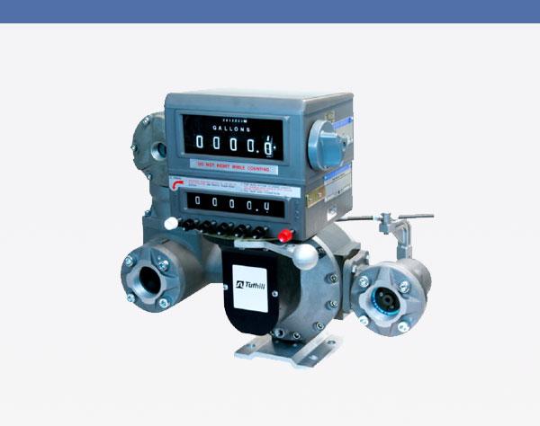 TS Flowmeter