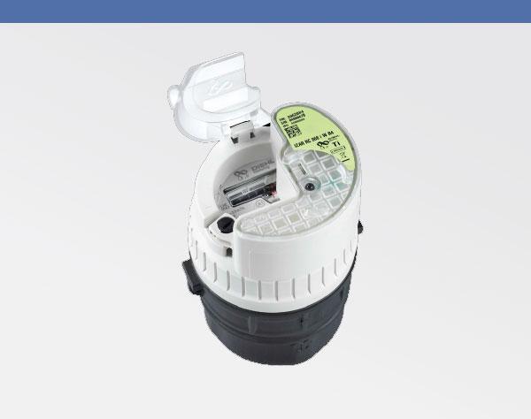 ALTAIR Volumetric Water Meter