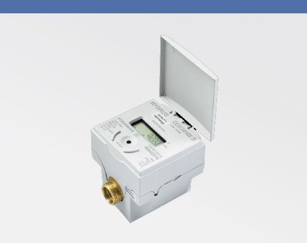HYDRUS Water Meter