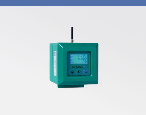 ML255 FLOWIZ GPRS Converter 600