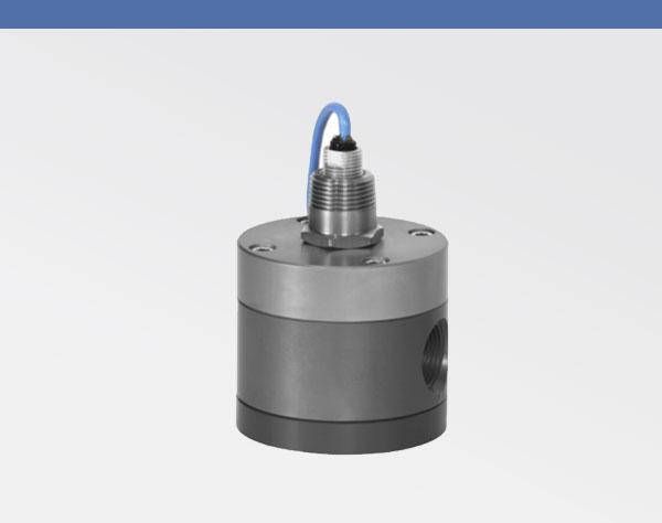 TM Mini Flowmeter 600