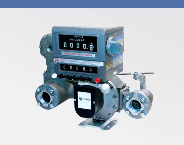TS Flowmeter 600
