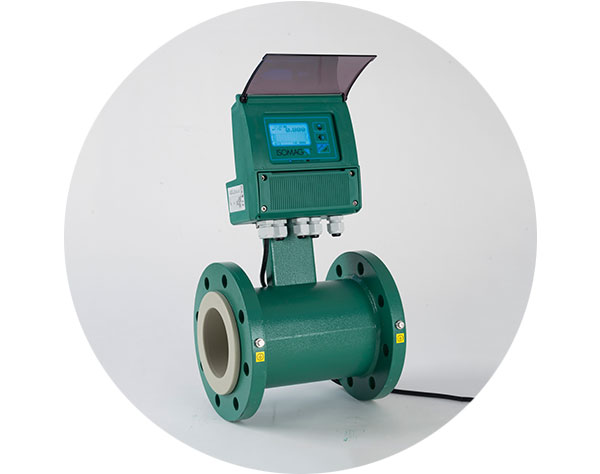 Magflow Meters